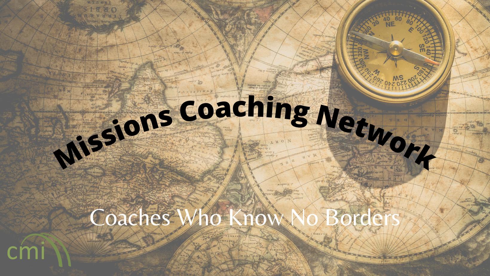 Coaches Who Know No Borders